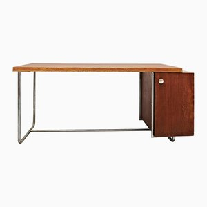 Desk by Elmar Berkovich, 1930s