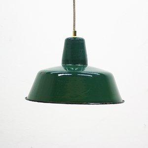 Lampe d'Atelier Mid-Century, Hongrie