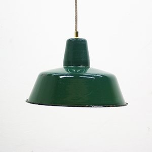 Mid-Century Hungarian Workshop Light
