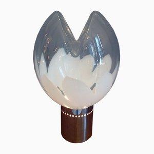 Lampe de Bureau par Toni Zuccheri pour Venini, 1960s