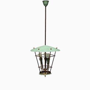 Vintage Italian Lantern