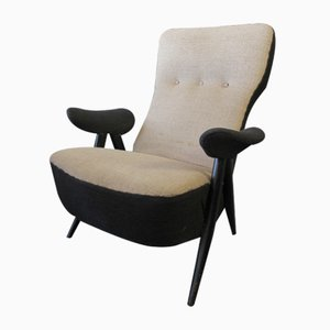 Fauteuil Hairpin par Theo Ruth pour Artifort, 1950s