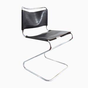 Vintage Biscia Stuhl von Pascal Mourgue für Steiner Meubles