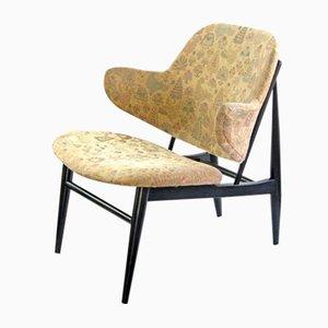 Dänischer Vintage Sessel von Ib Kofod Larson für Christensen & Larsen