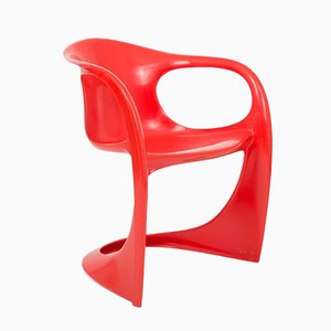 Casalino Armchair by Alexander Begge for Casala, 1970s
