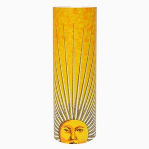 Italian Sole Lamp by Atelier Fornasetti for Antonangeli Illuminazione, 1990s