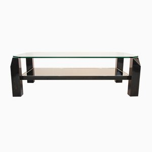 Vintage Coffee Table from Belgochrom