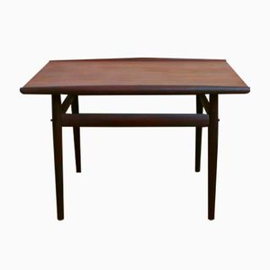 Jacaranda Coffee Table by Grete Jalk for Glostrup, 1970s