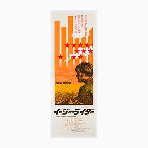 Easy Rider Filmplakat, 1969