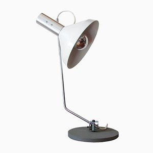 Desk Lamp by Rosmarie & Rico Baltensweiler, 1960s