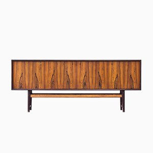 Darby Sideboard by Torbjørn Afdal for Nejestranda Møbelfabrik, 1950s