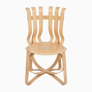 Hat Trick Stuhl von Frank O. Gehry für Knoll International, 1993