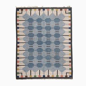 Vintage Rug by Ingegerd Silow