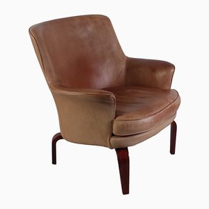 Vintage Pilot Lounge Chair from Arne Norell