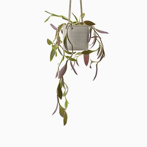 Balzar Ceramic Hanging Pot by R.EH