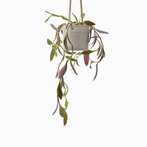 Vaso sospeso Balzar in ceramica di R.EH