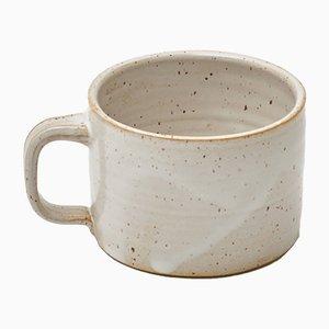 Friedlaender Tassen aus Keramik von R.EH für Reiss, 4er Set