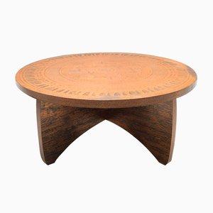 Tavolino da caffè grande, anni '60