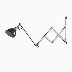 Lampe Ciseaux Vintage par Curt Fischer pour Midgard, Allemagne