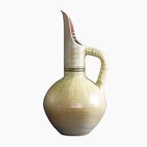 Vase Horus de Fernand Lacaf, France, 1957