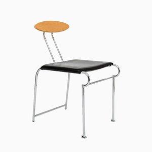 Dinamic Velox Stühle von Massimo Iosa-Ghini für Moroso, 1987, 2er Set
