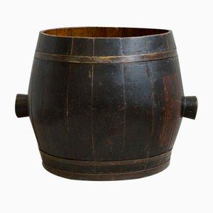 Antiker Asiatischer Wasserbottich