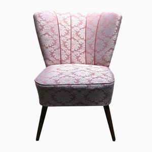 Fauteuil Cocktail Rose, 1950s
