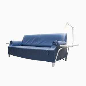 Divano Lazy Working vintage di Philippe Starck per Cassina