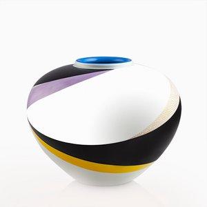 Archiv Onion Shape Vase von Pamono x KPM, 2018
