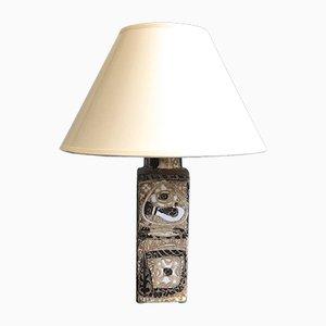 Lampada da tavolo Baca di Nils Thorsson per Royal Copenhagen, anni '60