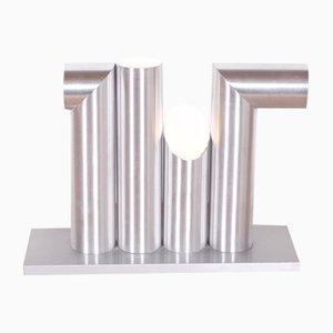 Lampe de Bureau Light Sculpture Mid-Century par Maurice Grothausen pour Raak, 1960s