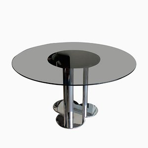 Trifoglio Dining Table by Sergio Asti for Poltronova, 1970s