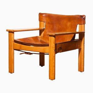 Chaise Natura par Karin Mobring pour Ikea, 1970s