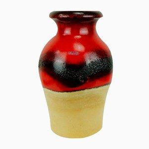 Vintage Floor Vase Model 290-45 from Scheurich