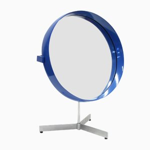 Table Mirror by Uno & Östen Kristiansson for Luxus Sweden