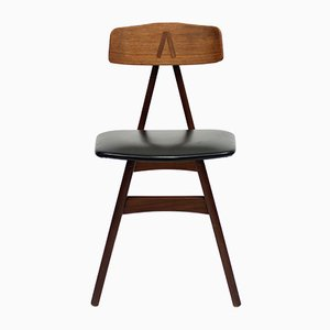 Nizza Stuhl von Bengt Ruda für IKEA, 1960er