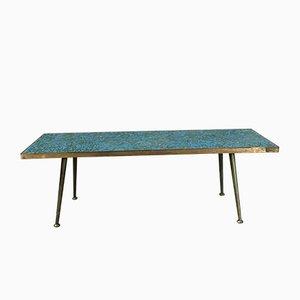 Table Basse en Mosaïque, 1950s