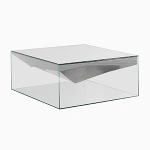 Dolmlod Square Coffee Table by CTRLZAK for JCP Universe
