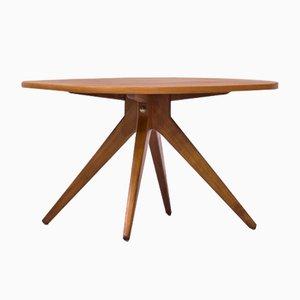Table Basse Futura par David Rosén pour Nordiska Kompaniet, 1953