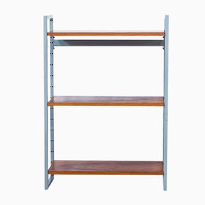 Freestanding Shelving System by Exqvisita, 1960s