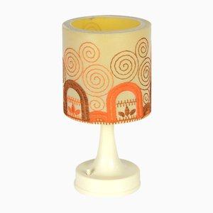 Lampe de Bureau Vintage Tchèque, 1970s