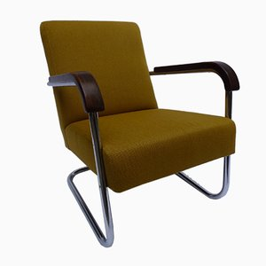 B26P Cantilever by Anton Lorenz for Mora, 1930s
