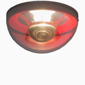 Lampe Spy / Spion Vintage Lamp par Verner Panton