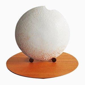 Jarrones Vases_s japoneses esculturales funcionales de Hamajima Takuya
