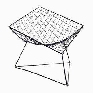 Chaise Oti par Niels Gammelgaard pour Ikea, 1980s