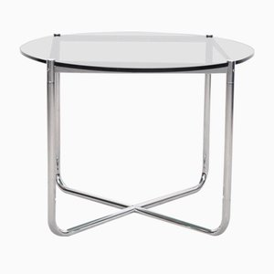 Tavolino MR di Ludwig Mies van der Rohe per Knoll International, anni '70