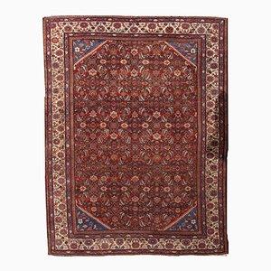 Antique Middle Eastern Handmade Rug, 1900s