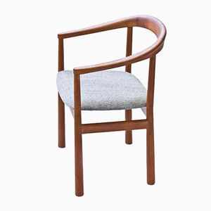 Vintage Tokyo Prototype Chair by Carl Axel Acking