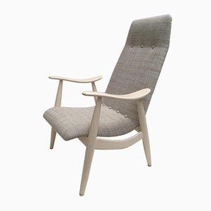 Senior Easy Chair by Louis van Teeffelen for WéBé, 1950s