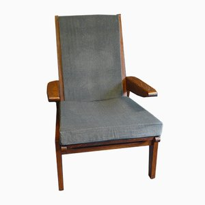 FS-115 Armchair by Pierre Guariche for Free-Span, 1952